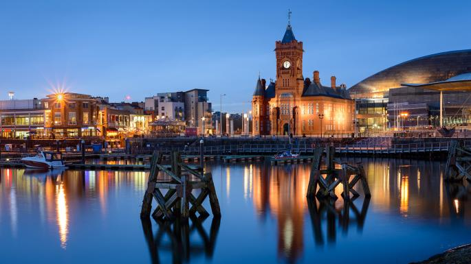 HEALTHCARE TEXT ANALYTICS CONFERENCEApril 24-25, 2019, Cardiff, UK